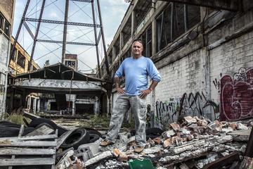 Dossier Detroit Deel 2: Vergane glorie