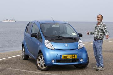 Lastige inruilers: Peugeot Ion 2011