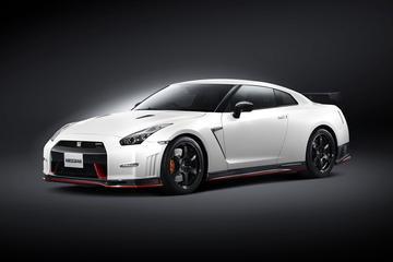 Nu officieel: Nissan Nismo GT-R
