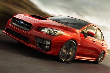 Subaru WRX slaat nieuwe wegen in