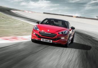 Gereden: Peugeot RCZ R