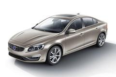In beeld: uitgerekte Volvo S60 voor China