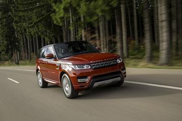 Land Rover Range Rover Sport SDV8
