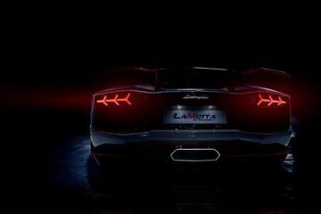 RevoZport komt met extreme Lamborghini Aventador