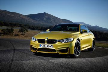 AUTOWEEK LIVE: bewonder de BMW M4!