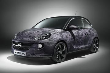 Bryans Adam: Opel Adam volgens Bryan Adams