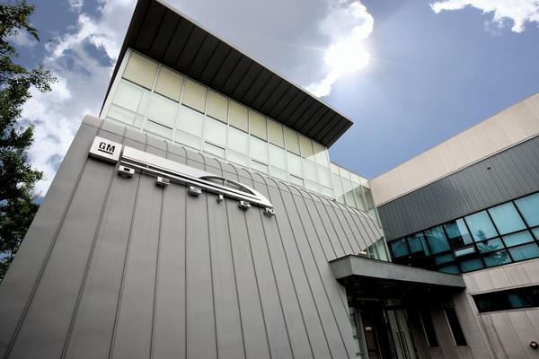GM dreigt met bankroet Zuid-Koreaanse tak