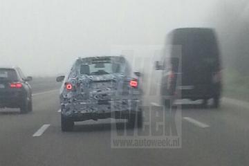AutoWeek-lezer spot: Mercedes-Benz GLK