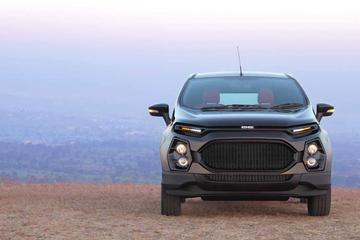 Bomvol luxe: DC-Design Ford Ecosport