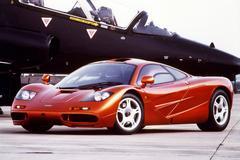 VriMiBolide: McLaren F1