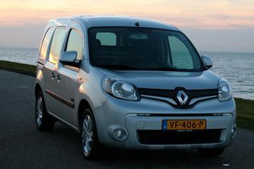 Gereden: Renault Kangoo Express dCi 90