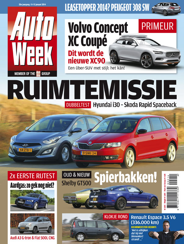 AutoWeek 2 2014
