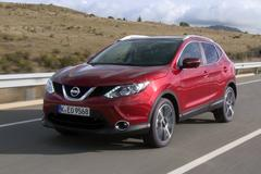 Nissan Qashqai 1.2 DIG-T Connect Edition I
