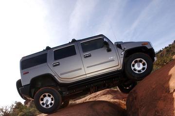 Hummers mogen geen vrachtauto meer zijn