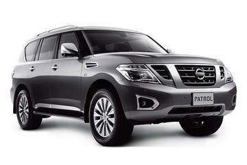 Nissan schaaft Patrol minimaal bij