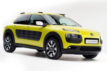 AUTOWEEK LIVE: twee nieuwe Citroëns on stage