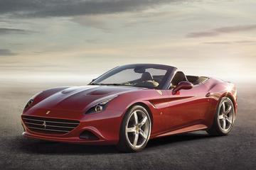 Ferrari prijst California T voor Nederlandse markt