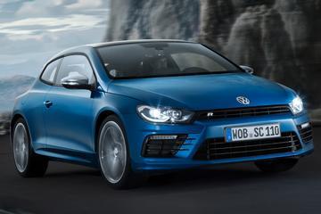 Officieel: Volkswagen Scirocco facelift