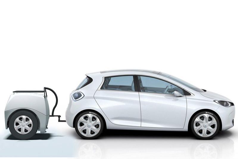 Ep Tender Elektrische Auto Onderweg Laden Autoweek Nl