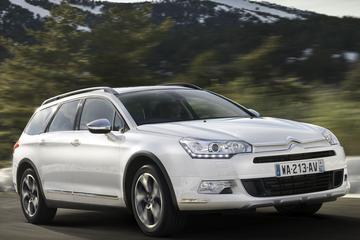 Nieuwe Citroën C5 komt in 2020