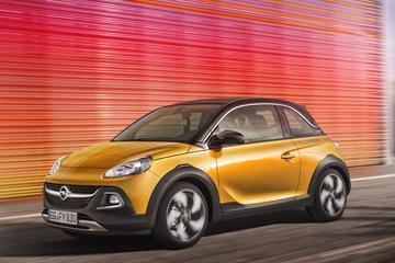 Opel: meer Adam-modellen, nieuwe Astra is lichter