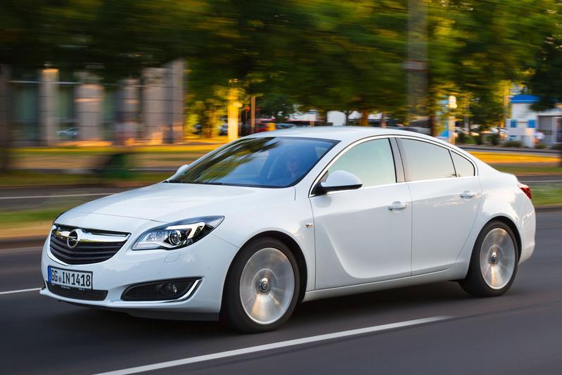 Opel introduceert nieuwe 2.0 CDTI