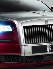 Rolls-Royce Ghost gaat tweede leven in