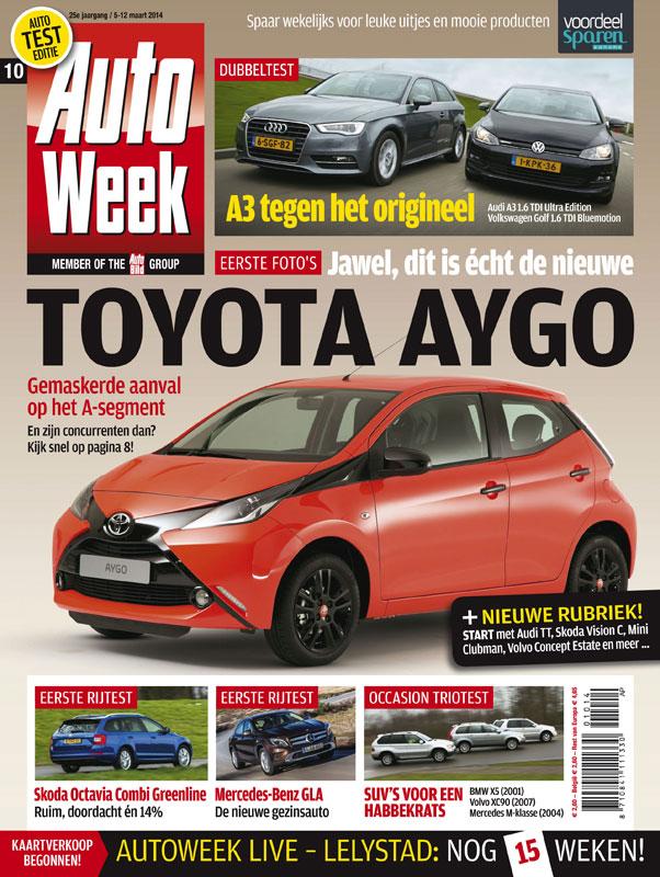 AutoWeek 10 2014
