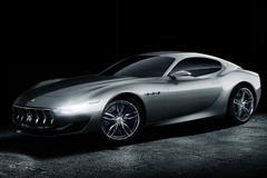 Maserati 'bevestigt' elektrische Alfieri
