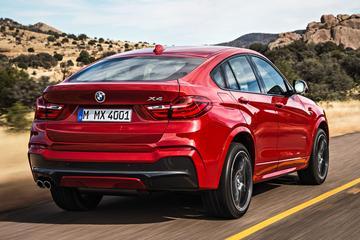 Terugblik: 'BMW komt met X4'