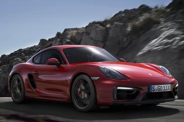 Officieel: Porsche Boxster GTS en Cayman GTS