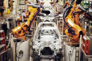 'BMW X7 wordt in Verenigde Staten gebouwd'