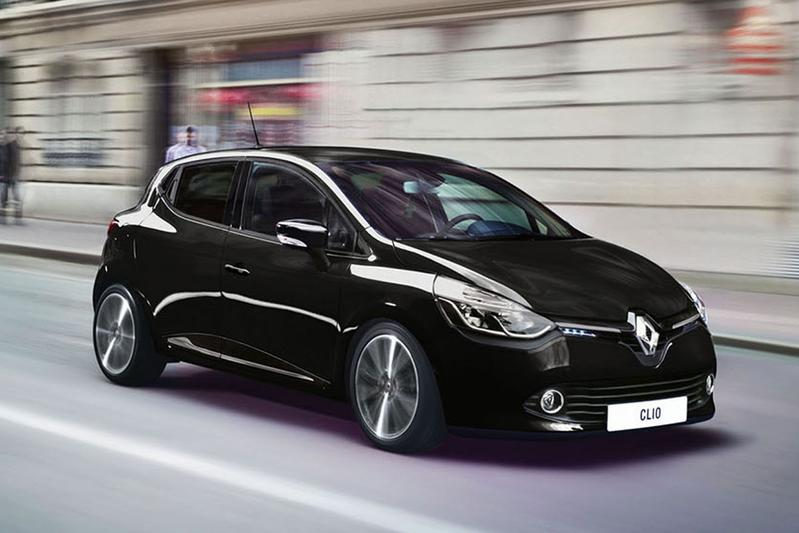 Actiemodel Voor Renault Clio Night Amp Day Autonieuws