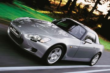AutoWeek Top 50: Honda S2000
