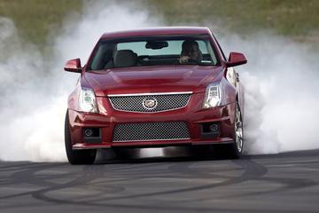 VriMiBolide: Cadillac CTS-V