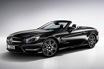 Mercedes SL 400 is nieuw instapmodel