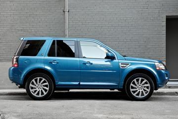 Tata wil eigen versie van Land Rover Freelander