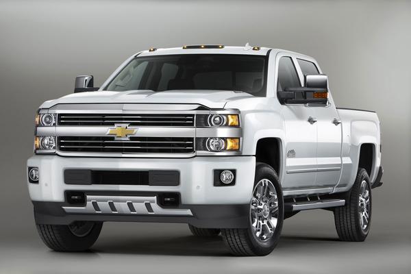Chevrolet bouwt 'oude' Silverado nog maanden door