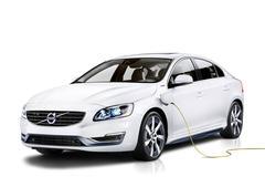 Volvo S60 Petrol Plug-in Hybrid is benzine-hybride