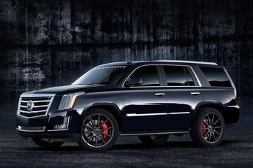 Cadillac Escalade krijgt Hennessey-behandeling