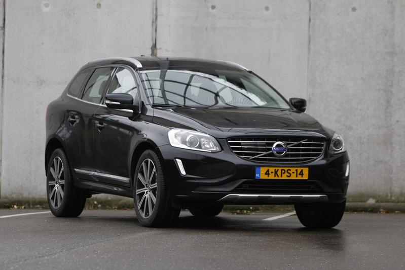 volvo xc60 d5 awd summum 2014 autotest. Black Bedroom Furniture Sets. Home Design Ideas