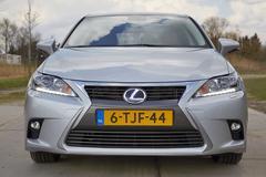 Lexus CT 200h Luxury Line