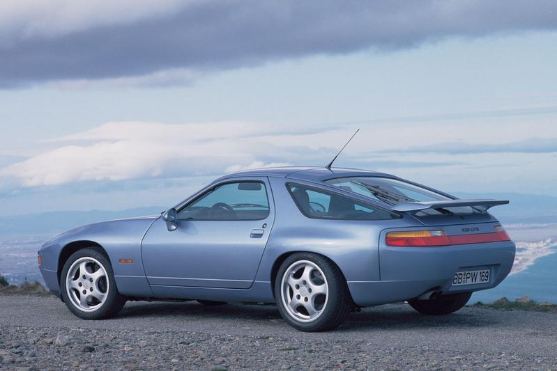 Porsche 928 Stoelen.Vrimibolide Porsche 928 Gts Autoweek Nl