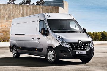 Gereden: nieuwe Renault Master
