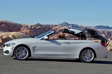 BMW 4-serie Cabriolet