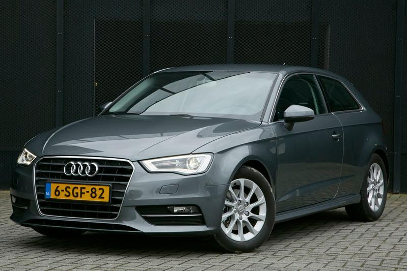 Audi A3 1.6 TDI Ultra Edition (2014)