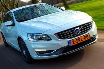 Grote terugroepactie Volvo, ook in Nederland