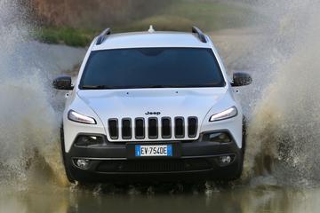 Fiat Chrysler scherpt beveiliging auto's aan