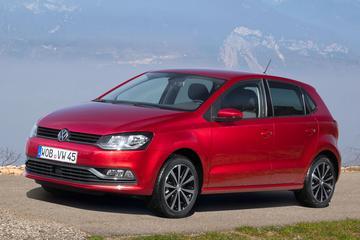 Volkswagen Polo 1.2 TSI 90pk Comfortline (2014)