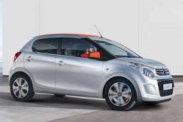 AUTOWEEK LIVE: Citroën C1 onder de loep